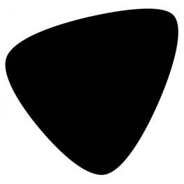 EasyFlex PU - Noir 019