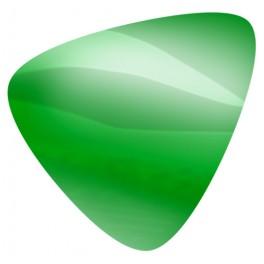 EasyFlex Chrome - Vert 614